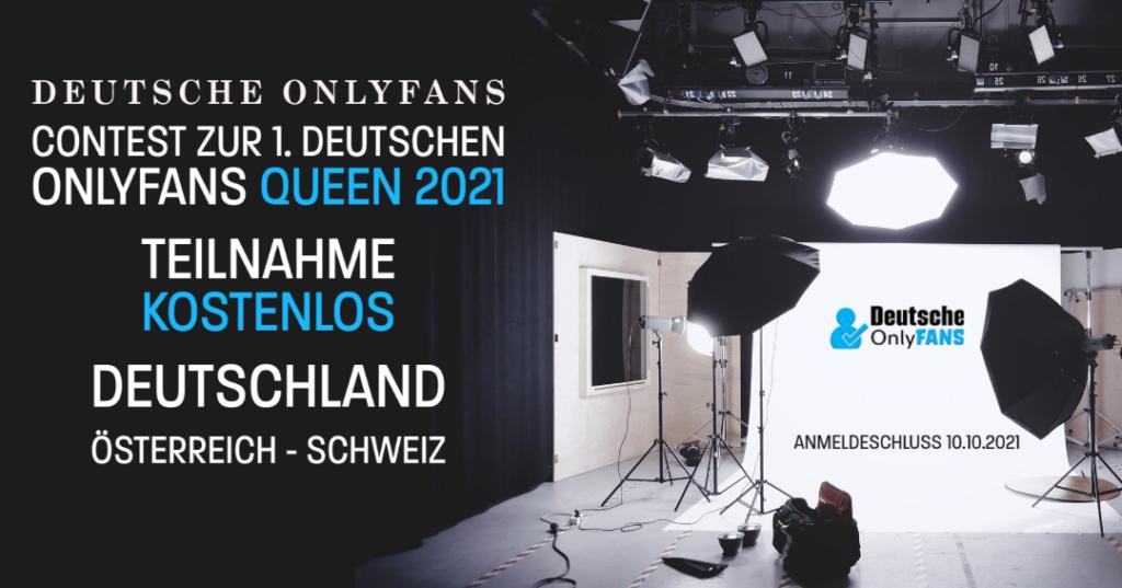 Deutsche Onlyfans wählt Queen 2021